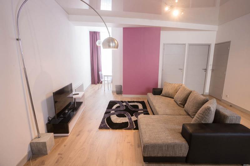 Location d 39 appartements meubl s la rochelle appart h tel for Location appart hotel paris