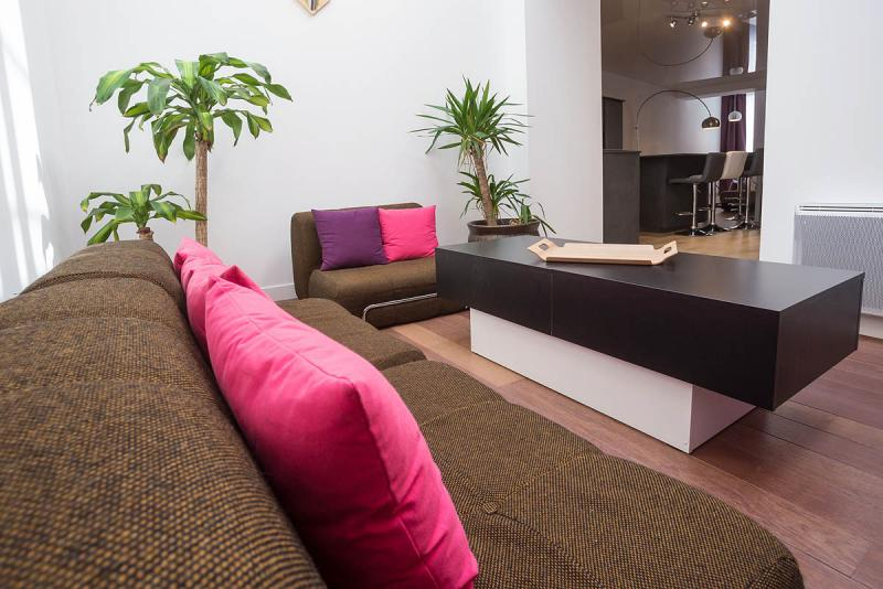 Location d 39 appartements meubl s la rochelle appart h tel for Appart hotel paris au mois